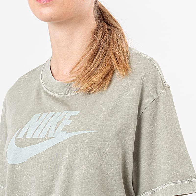 Nike Sportswear Rebel Tee Jade Horizon, Green