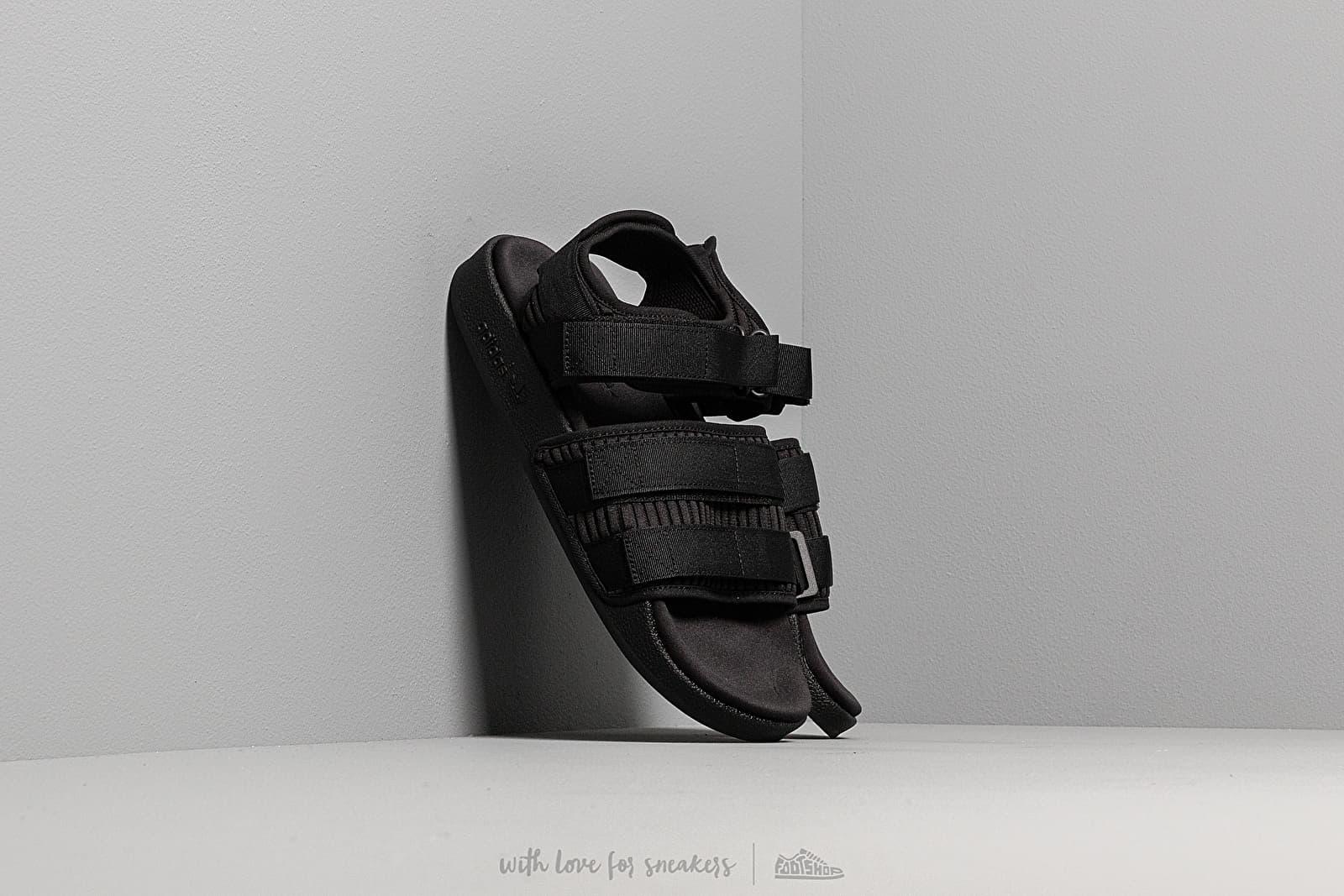 Women's shoes adidas Adilette Sandal 2.0 W Core Black/ Core Black/ Core Black