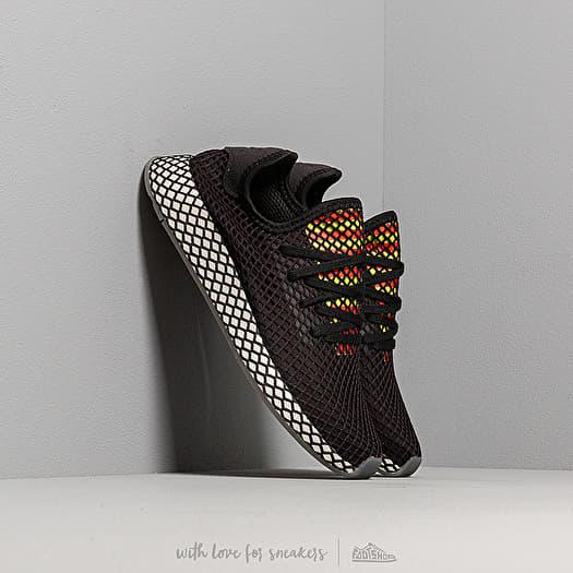 Men's shoes adidas Deerupt Runner Core