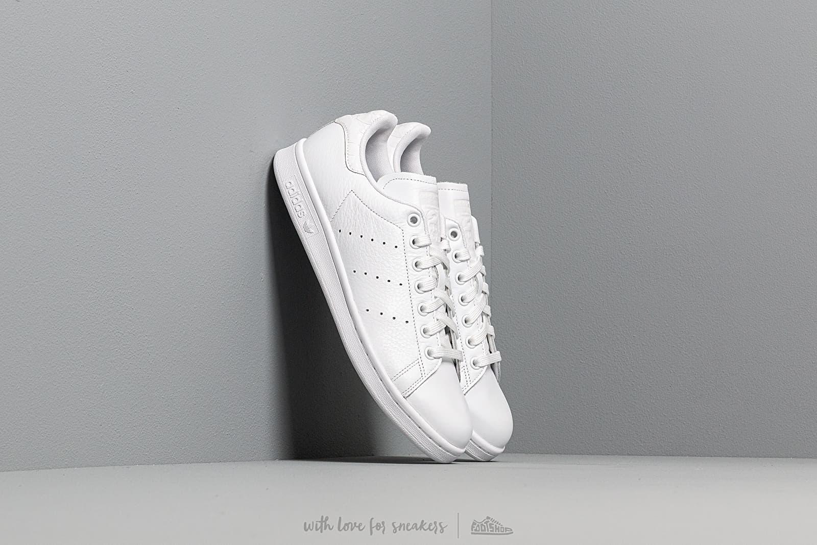 Frauen adidas Stan Smith W Ftw White/ Crystal White/ Core Black