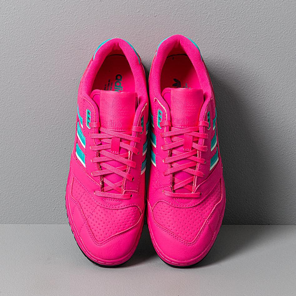 adidas A.R. Trainer Shock Pink/ Hi-Res Aqua/ Ice Mint