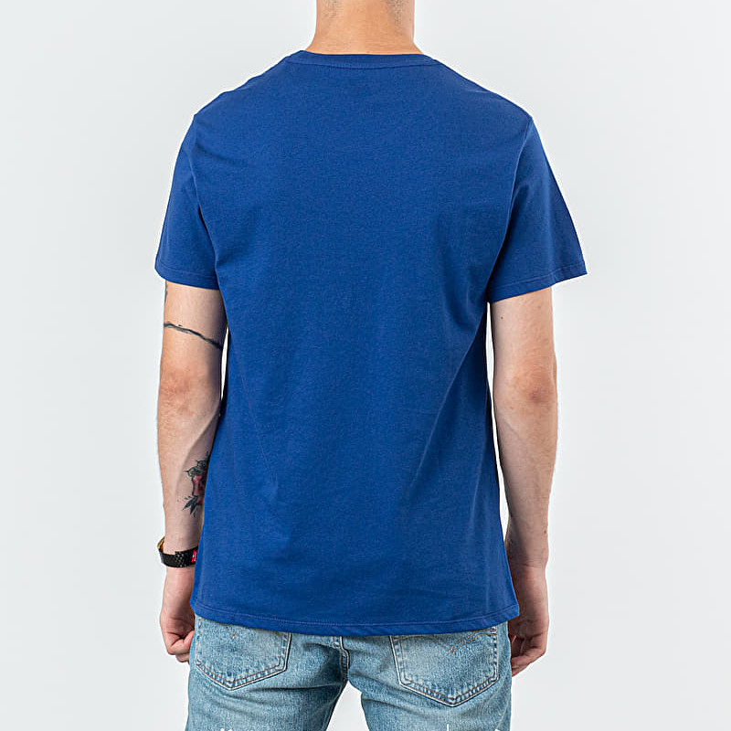 Levi's® 2horse Graphic Tee Blue