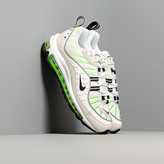 Nike W Air Max 98 Summit White Black Phantom