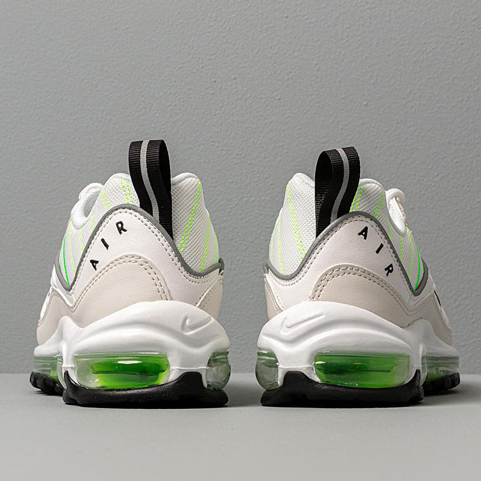 Nike W Air Max 98 Summit White/ Black-Phantom