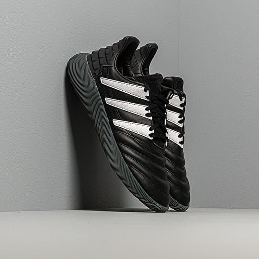 Men's shoes adidas Sobakov Core Black