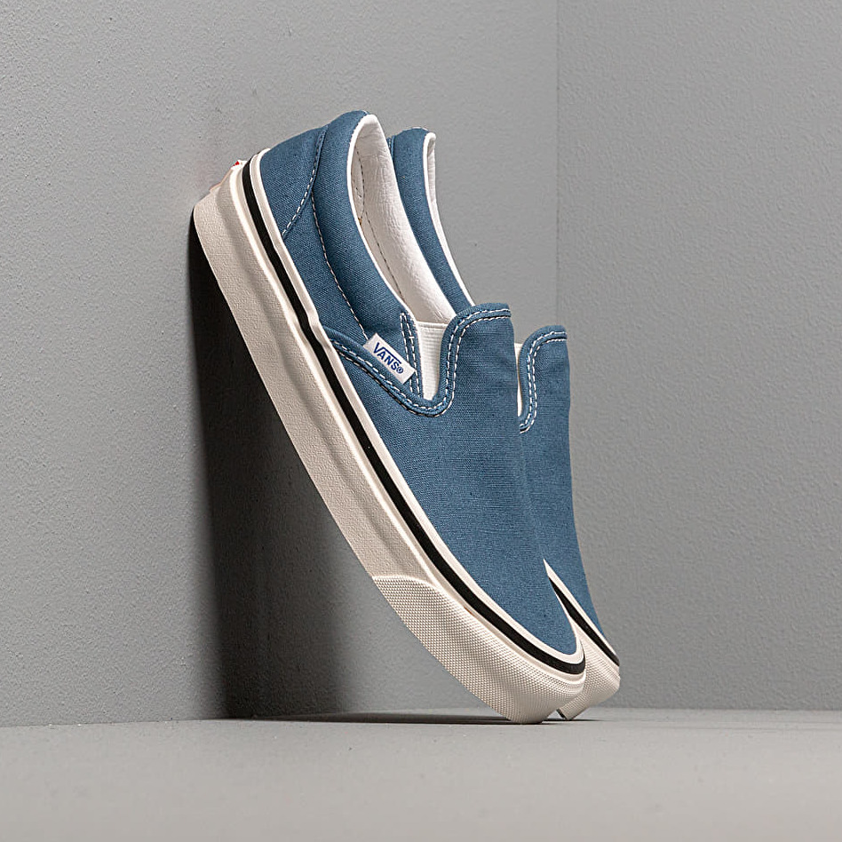 Vans Classic Slip-On 9 Denim BLue EUR 36