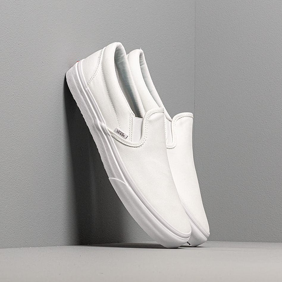 Vans Classic Slip-On U (Made For The Makers) White EUR 42