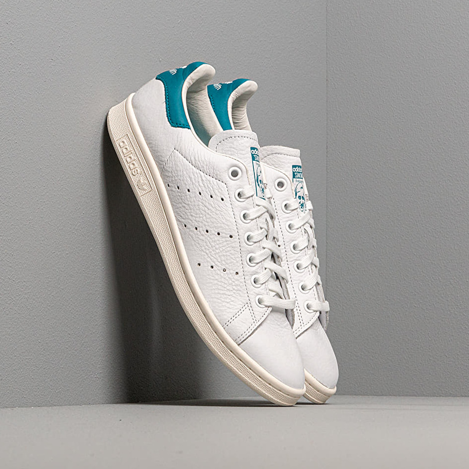 adidas Stan Smith W Ftw White/ Acttea/ Off White EUR 40