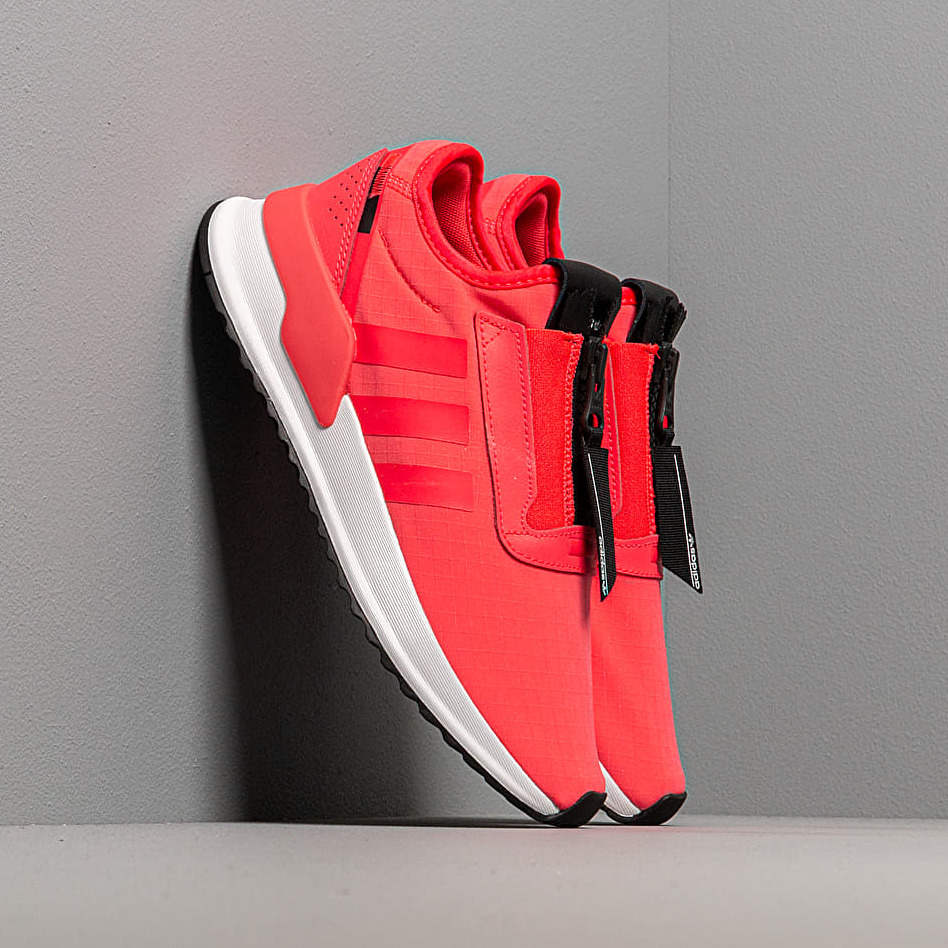 adidas U_Path Run Zip W Energy Ink/ Core Black/ Ftw White EUR 40 2/3