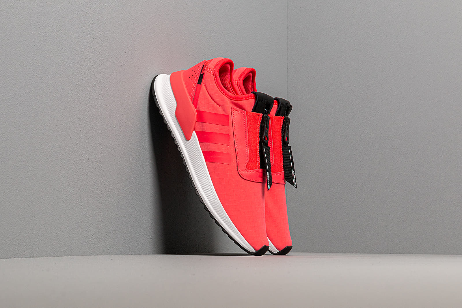 adidas U_Path Run Zip W