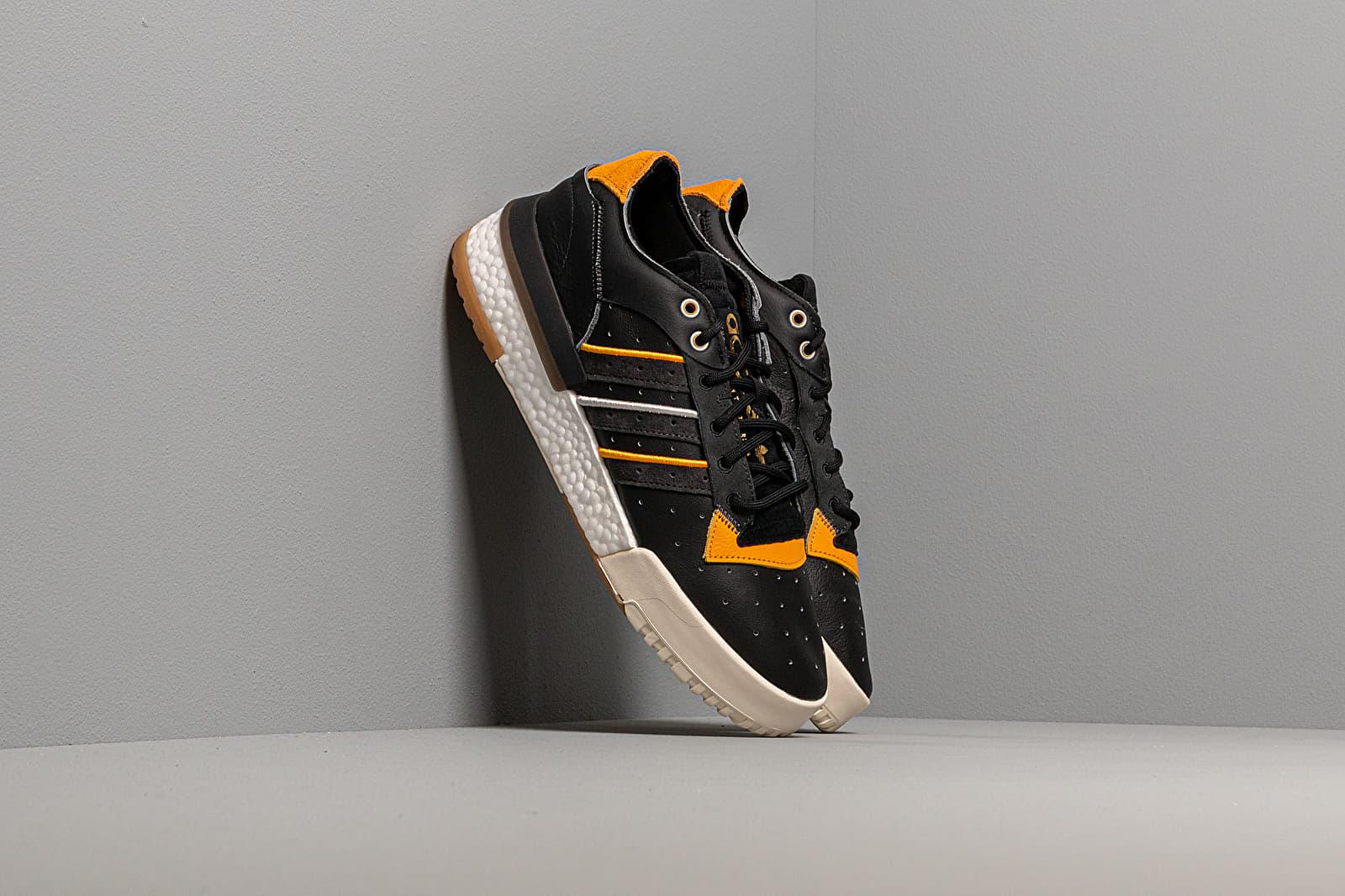 Férfi cipők adidas Rivalry RM Low Core Black/ Grey Six/ Carbon