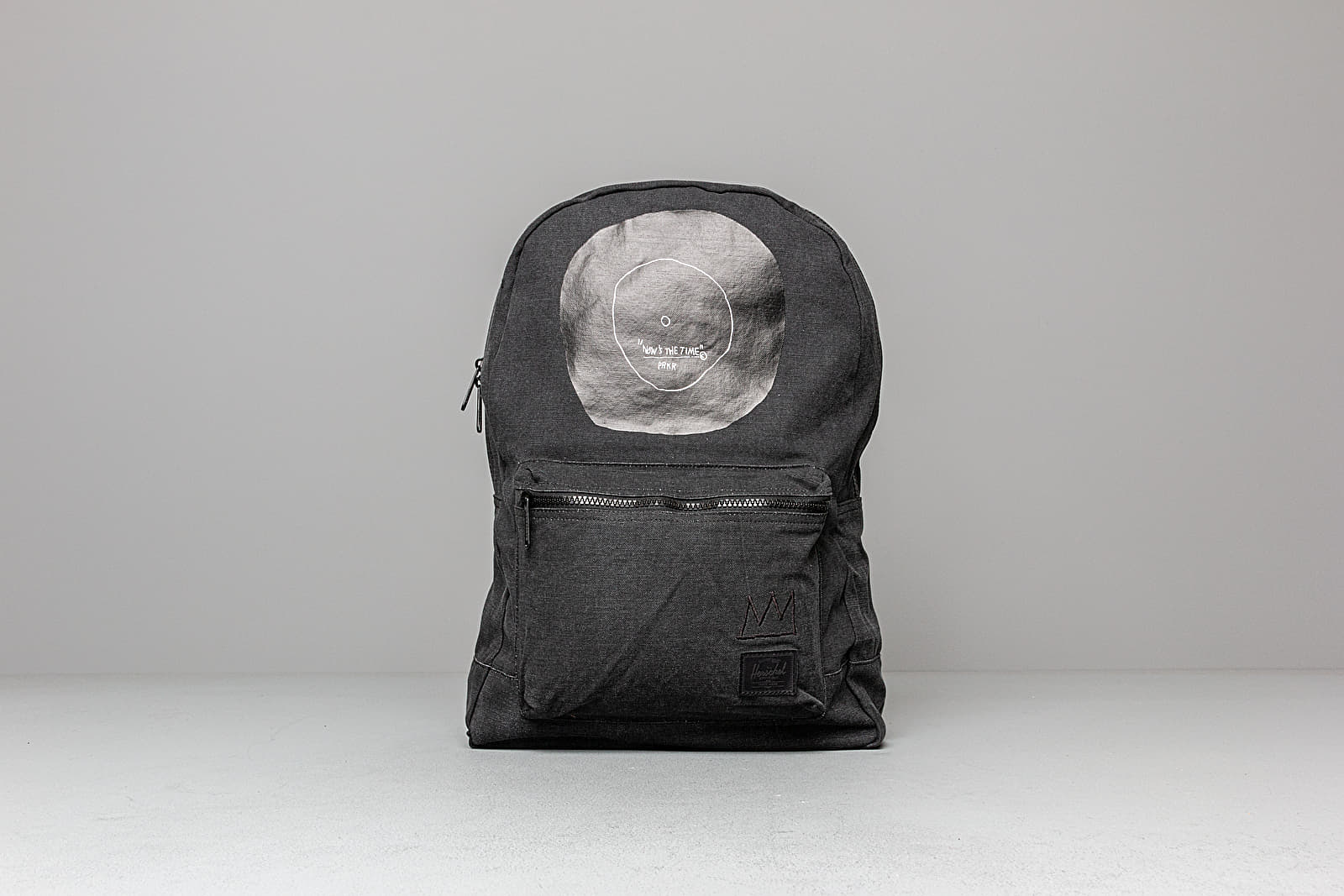 Herschel Supply Co. x Jean-Michel Basquiat Daypack