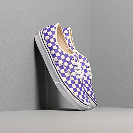 Vans Authentic (Thermochrome Checker) Pu | Footshop