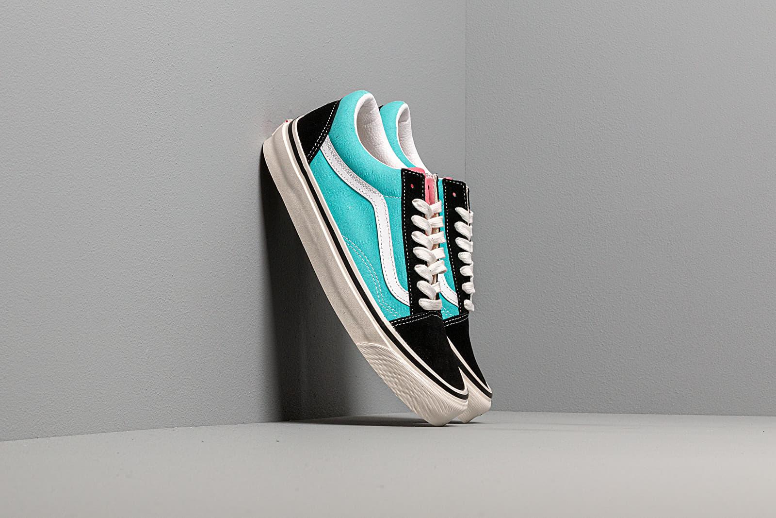 Pánské tenisky a boty Vans Old Skool 36 Dx (Anaheim Factory) Black
