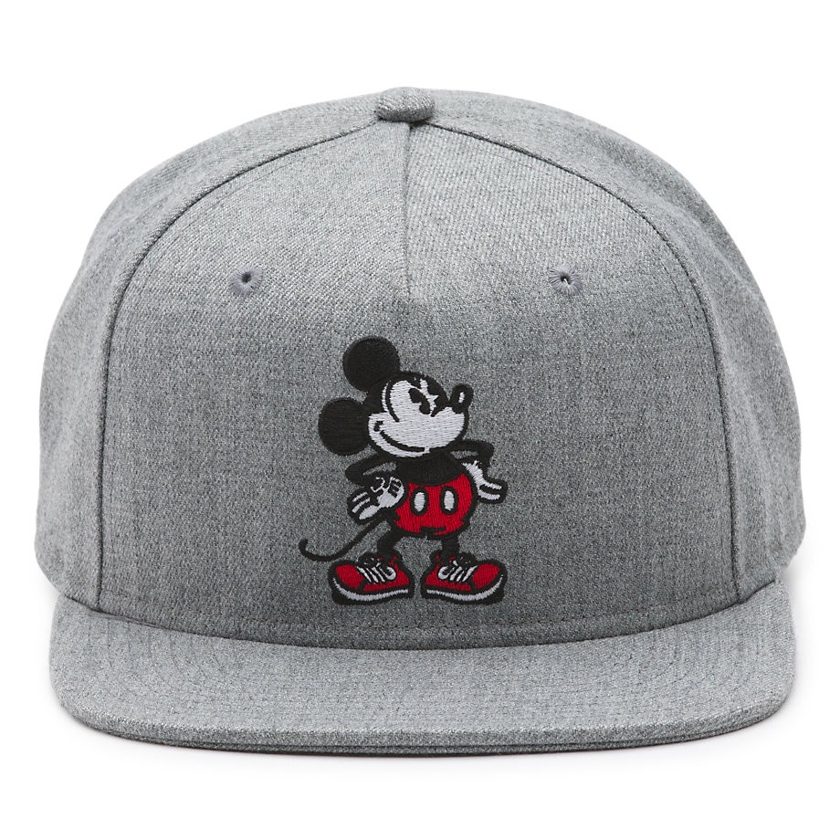 3ad2c6be82c Vans Disney Mickey Mouse Snap Mickey