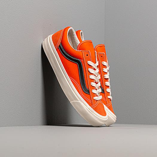 Men's shoes Vans OG Style 36 LX (Suede
