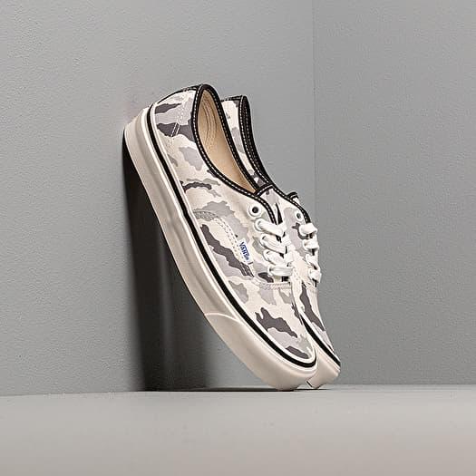 Sneaker Vans Vans Authentic 44 Dx (Anaheim Factory) Camo/Gray