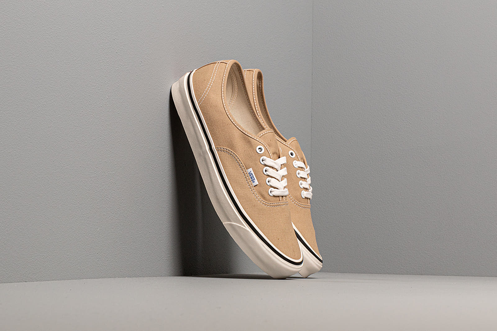 Buty męskie Vans Authentic 44 Dx (Anaheim Factory) Khaki