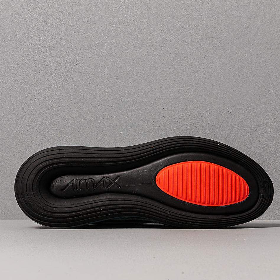 Nike Air Max 720 Celestine Blue/ Team Orange-Racer Blue