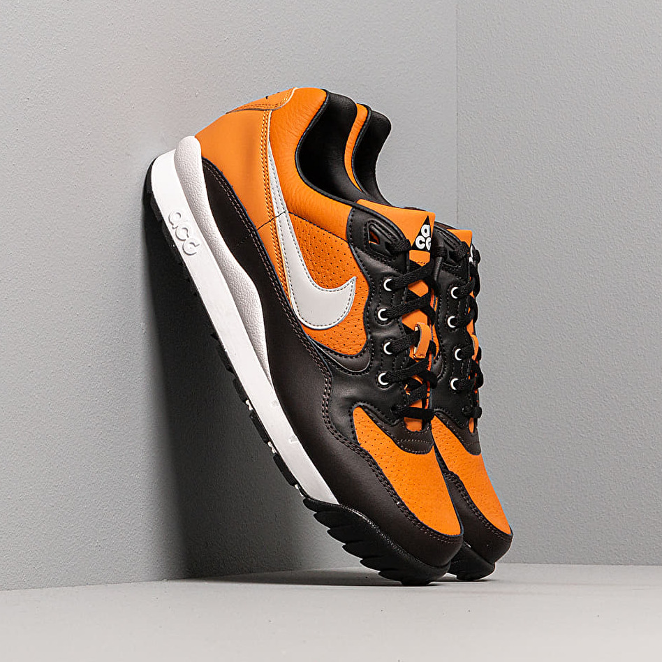 Nike Air Wildwood Acg Monarch/ Vast Grey-Velvet Brown-Black EUR 43