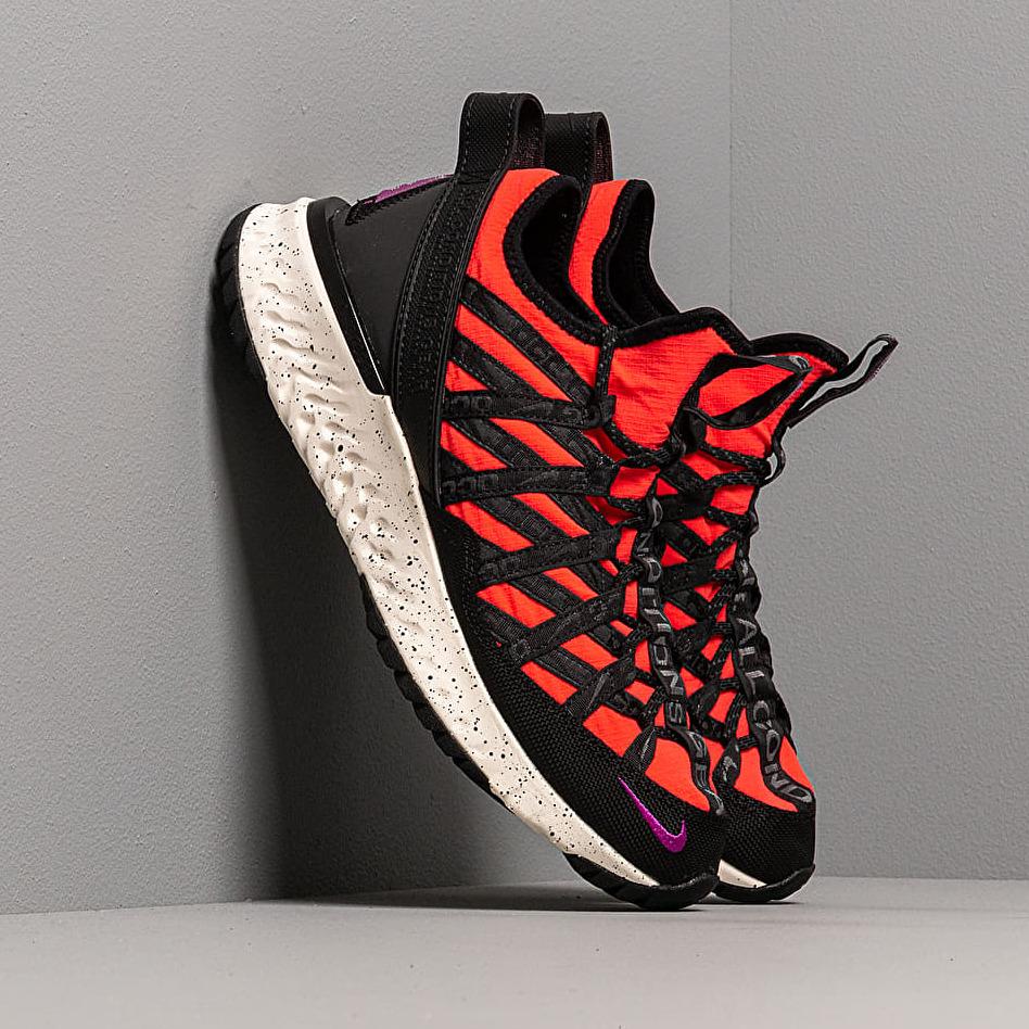 Nike ACG React Terra Gobe Bright Crimson/ Vivid Purple, Red