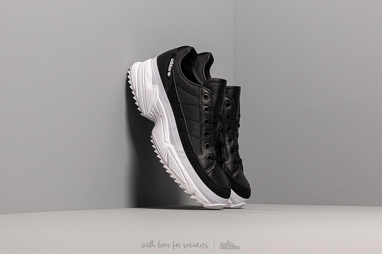 Dámské tenisky a boty adidas Kiellor W Core Black/ Core Black/ Ftw White