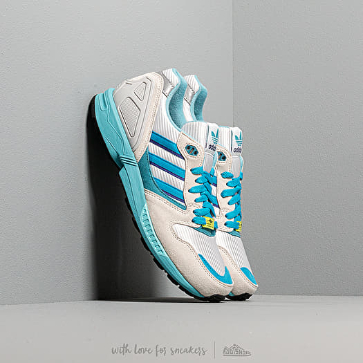 adidas ZX 5000 CRaw White Crystal White Shock Yellow