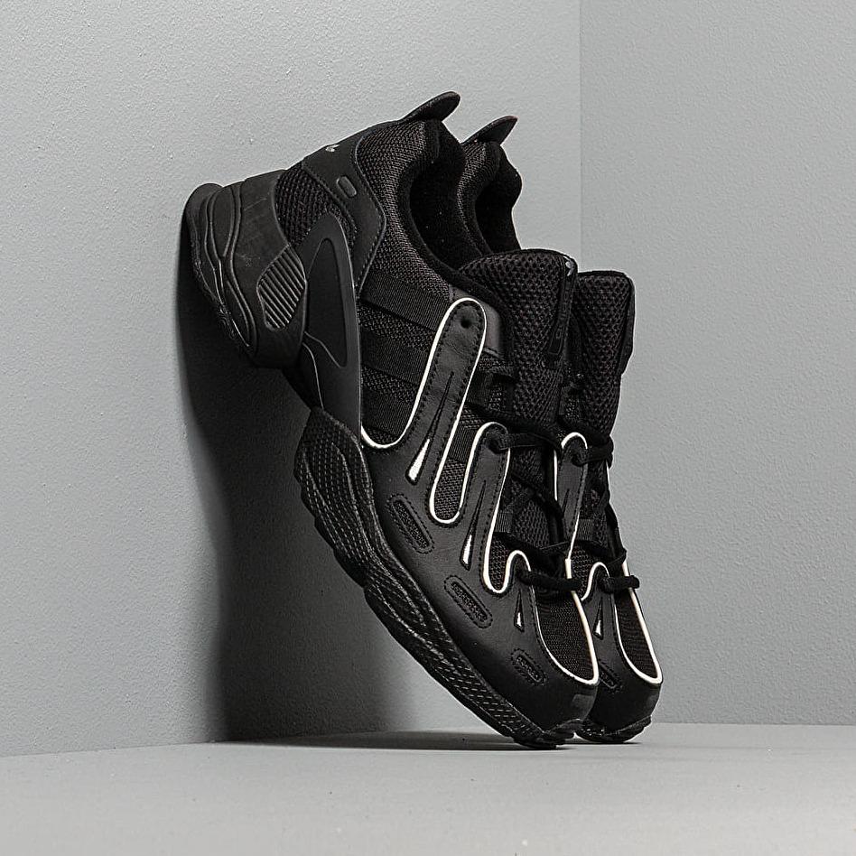 adidas EQT Gazelle Core Black/ Core Black/ Crystal White EUR 46 2/3
