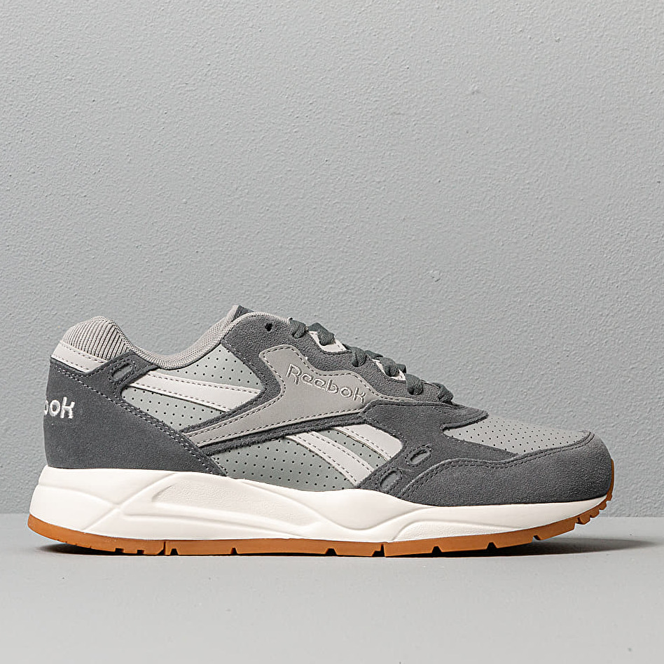 Reebok Bolton Essential Mu True Grey/ Yellow/ Grey, Gray