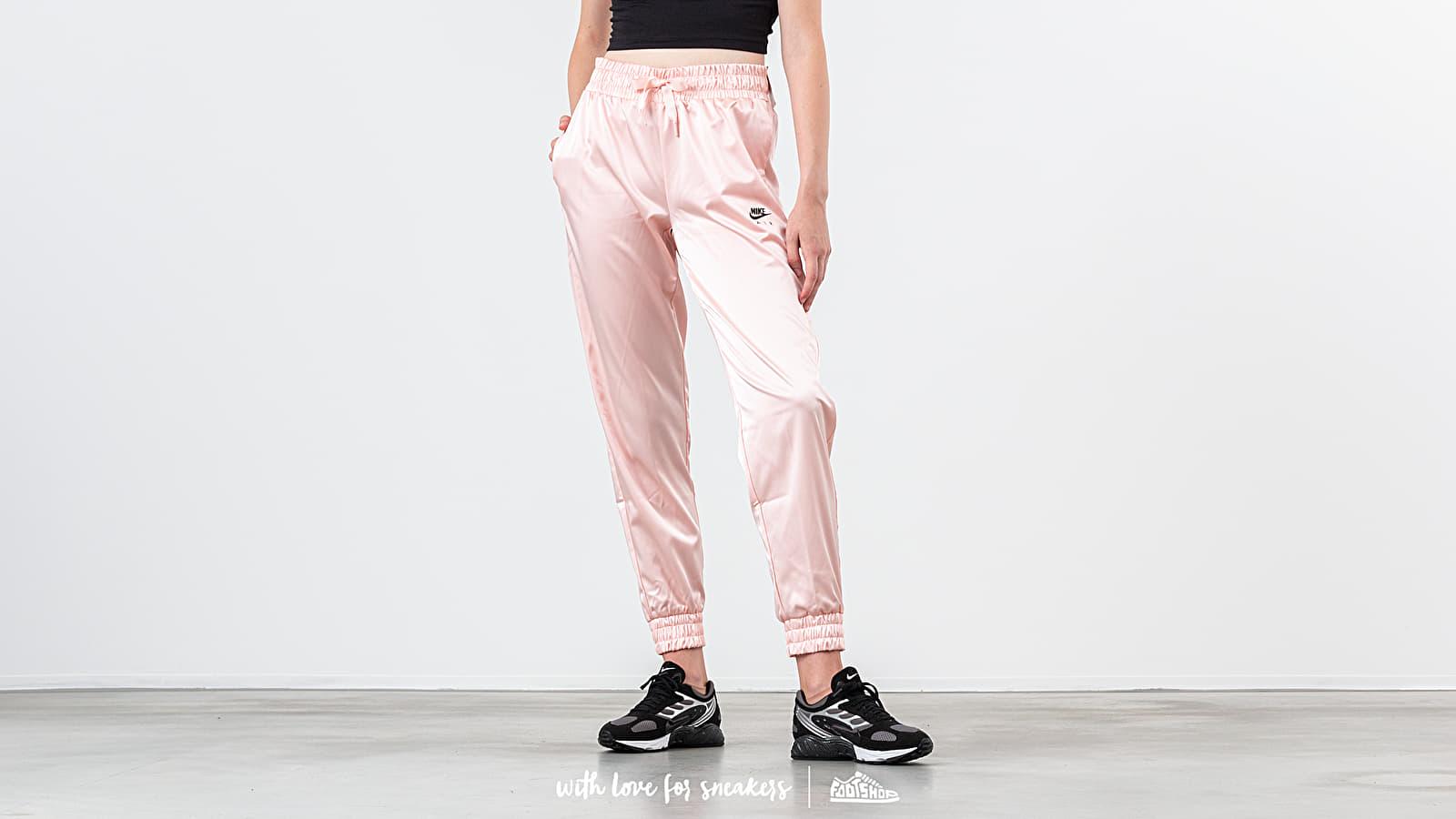 Nike Sportswear Air Track Satin Pants