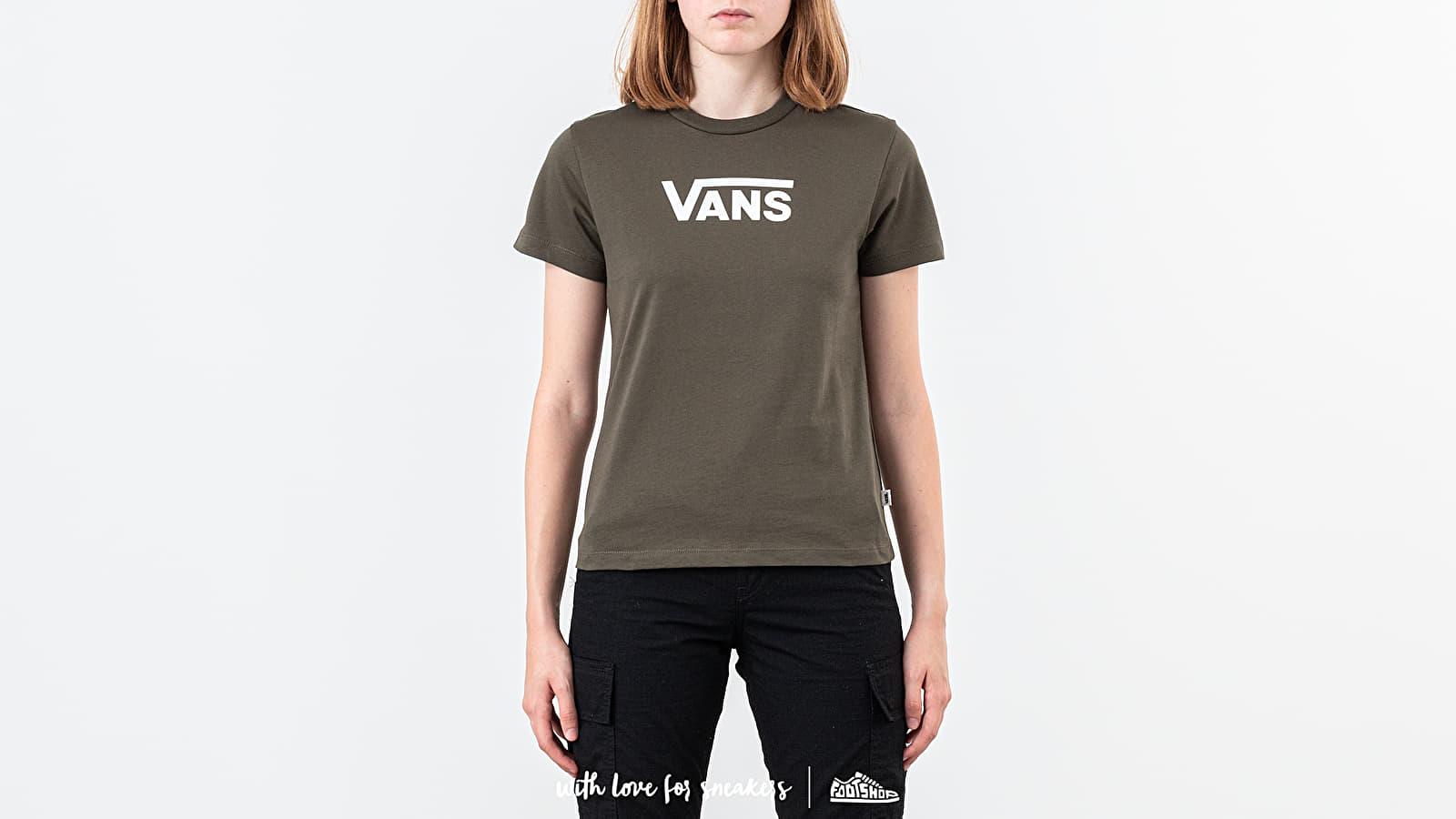 Vans Flying V Classic Tee