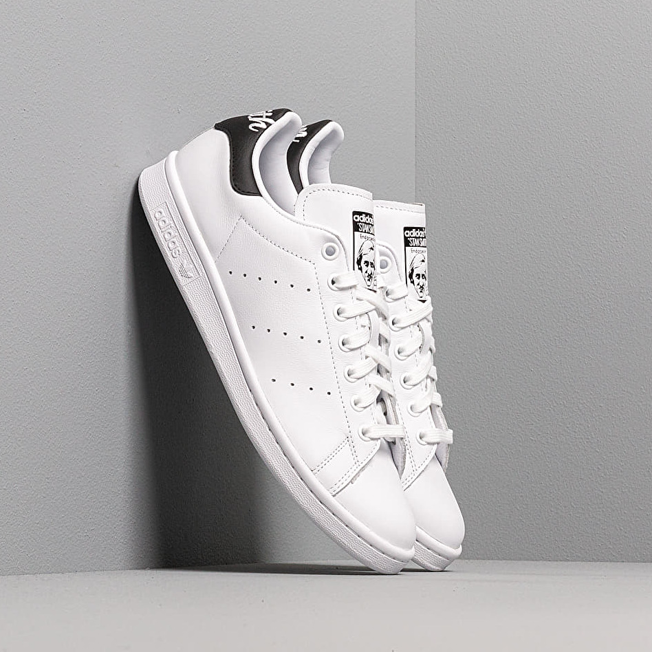 adidas Stan Smith Ftw White/ Core Black/ Ftw White EUR 46