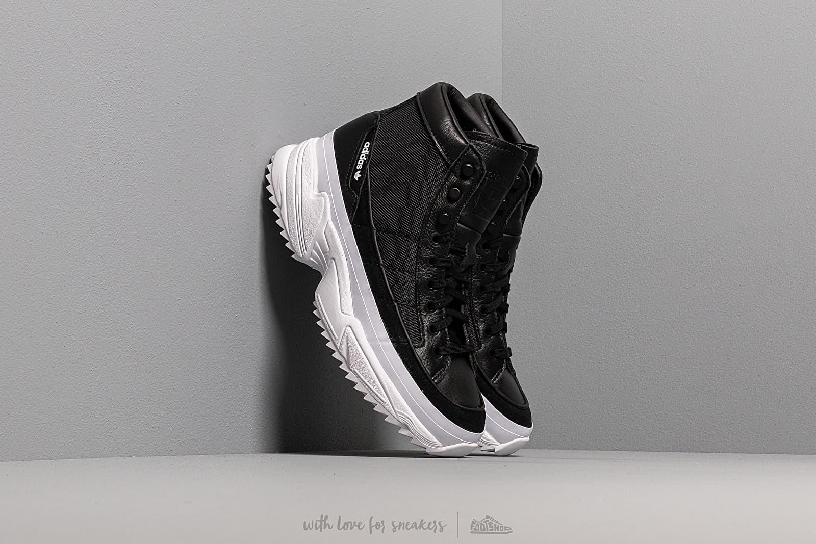 Chaussures et baskets femme adidas Kiellor Xtra W Core Black/ Core Black/ Ftw White