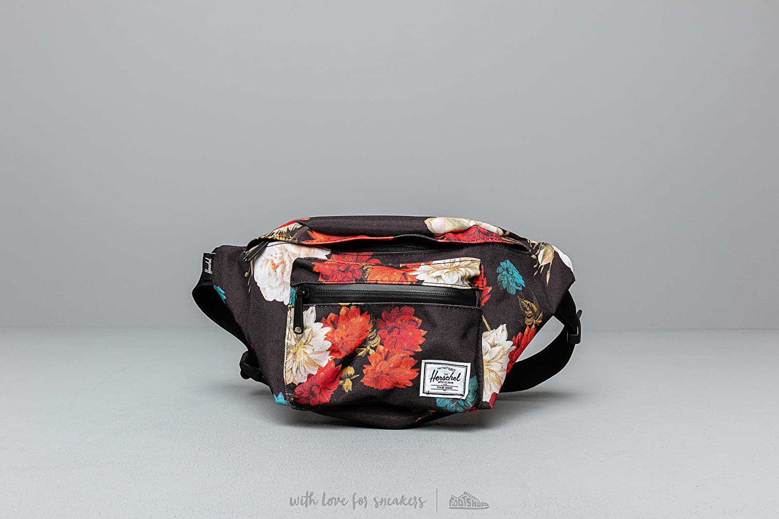 Herschel Supply Co. Seventeen Waist Bag