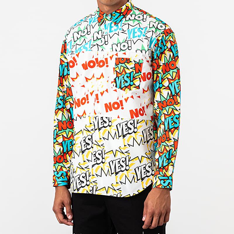 Comme_des_Garçons_SHIRT_Shirt_Multicolor