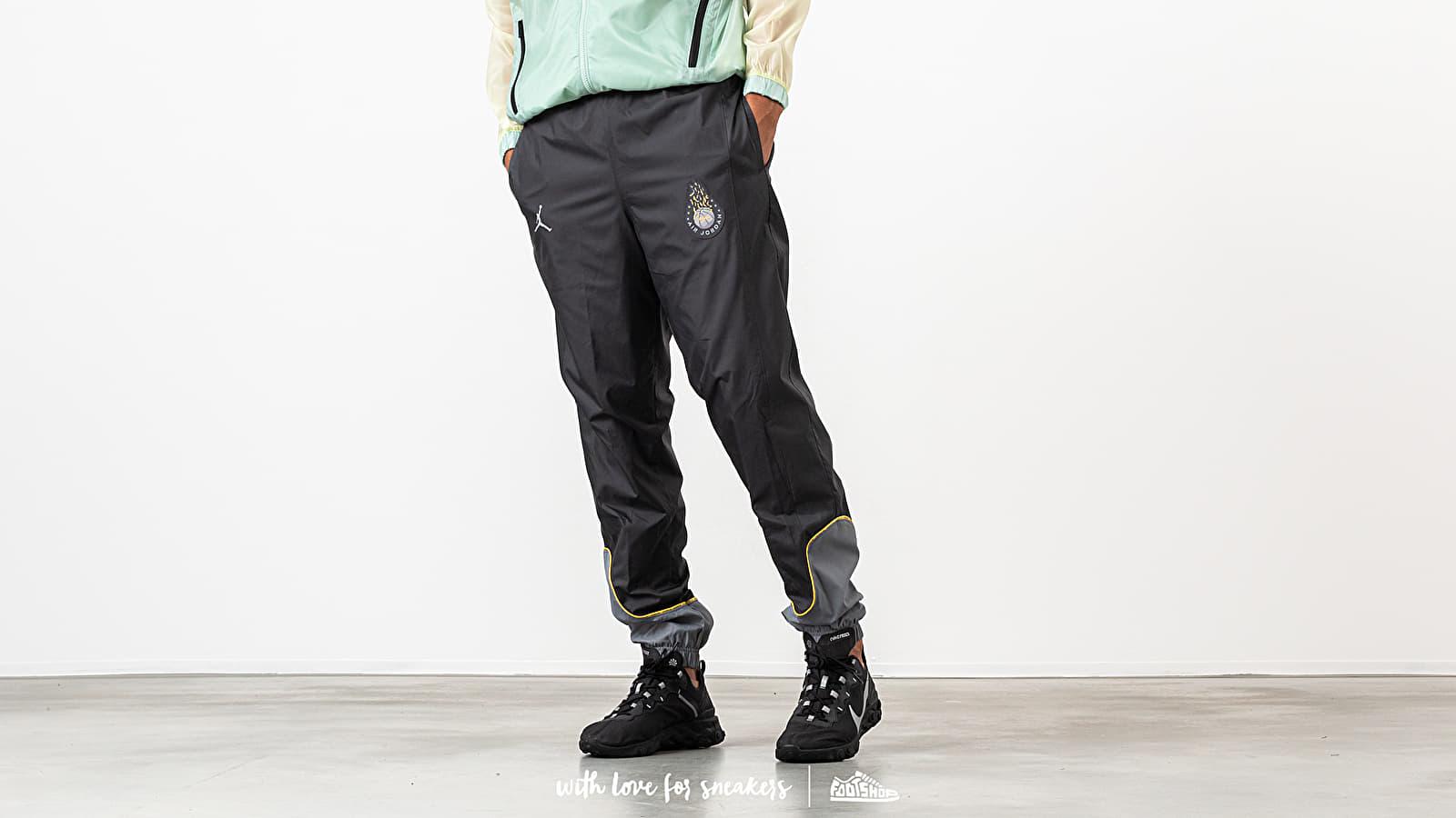 Jordan Legacy AJ4 Woven Pants