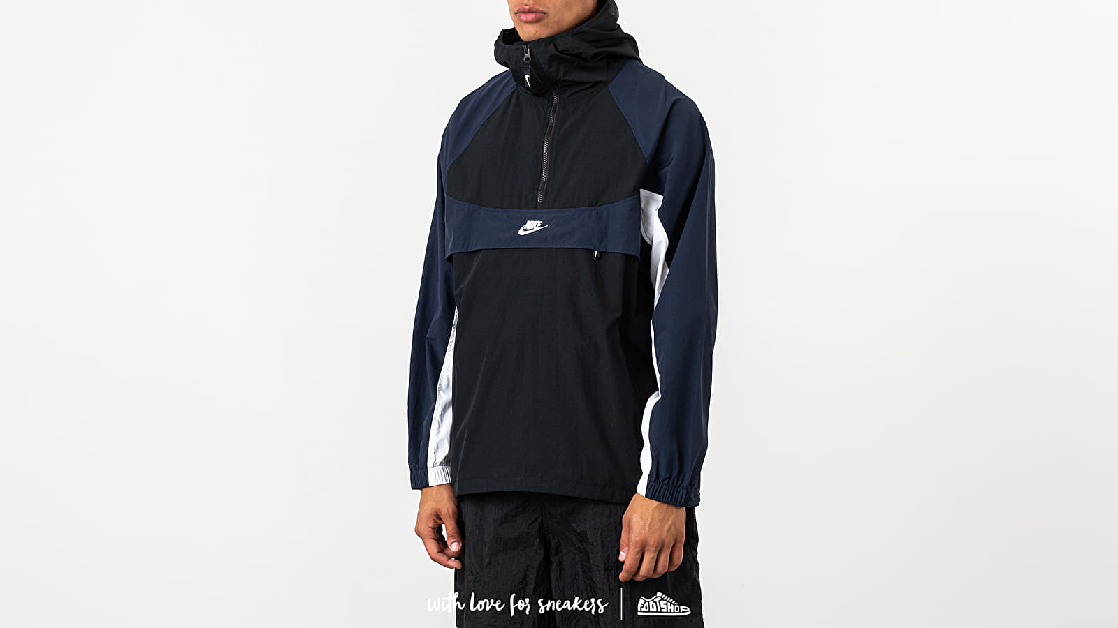 Nike Sportswear Re-Issue Woven Jacket