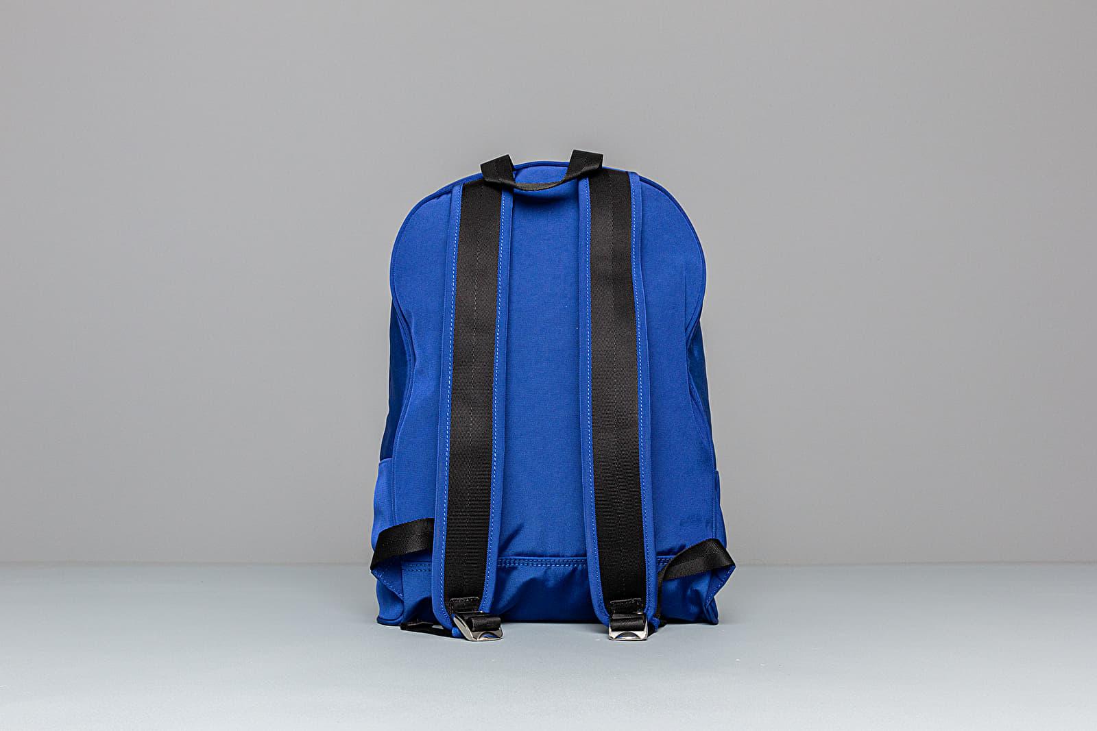 7ca42608554 KENZO Large Tiger Backpack Blue | Footshop