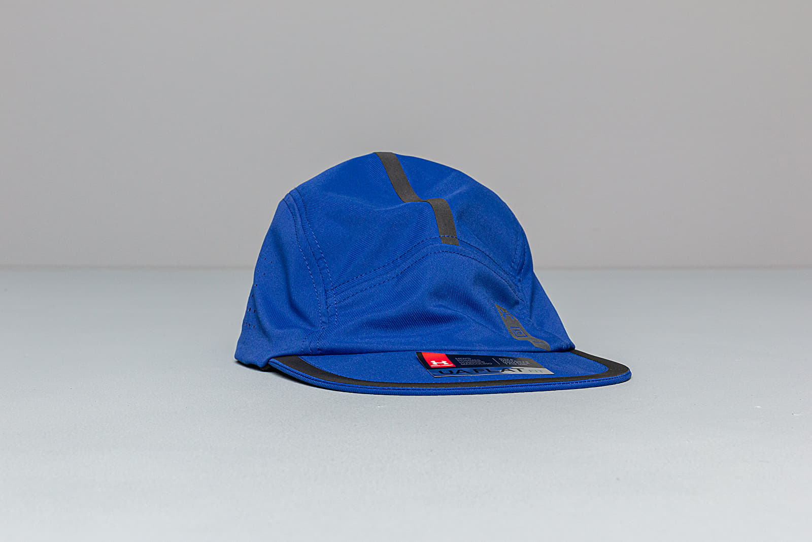 Kšiltovky Under Armour TB Run Crew 2.0 Cap Blue