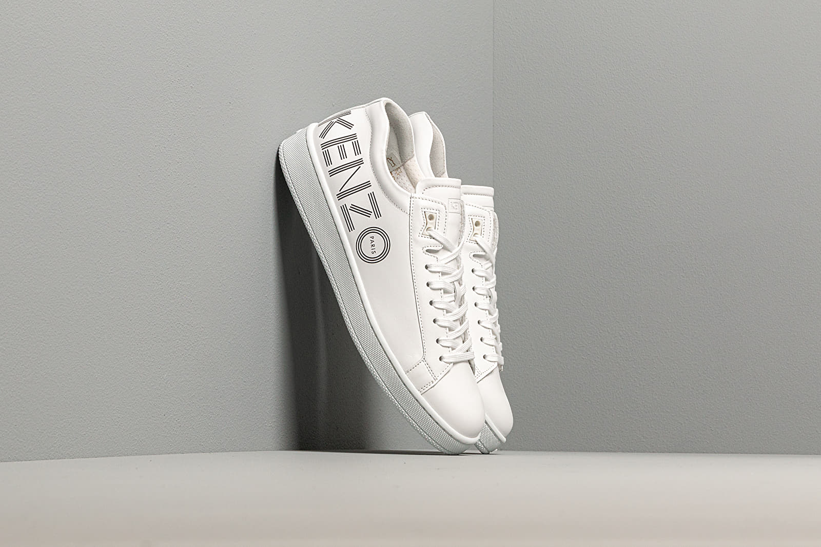 KENZO Tennix Low Top Sneakers