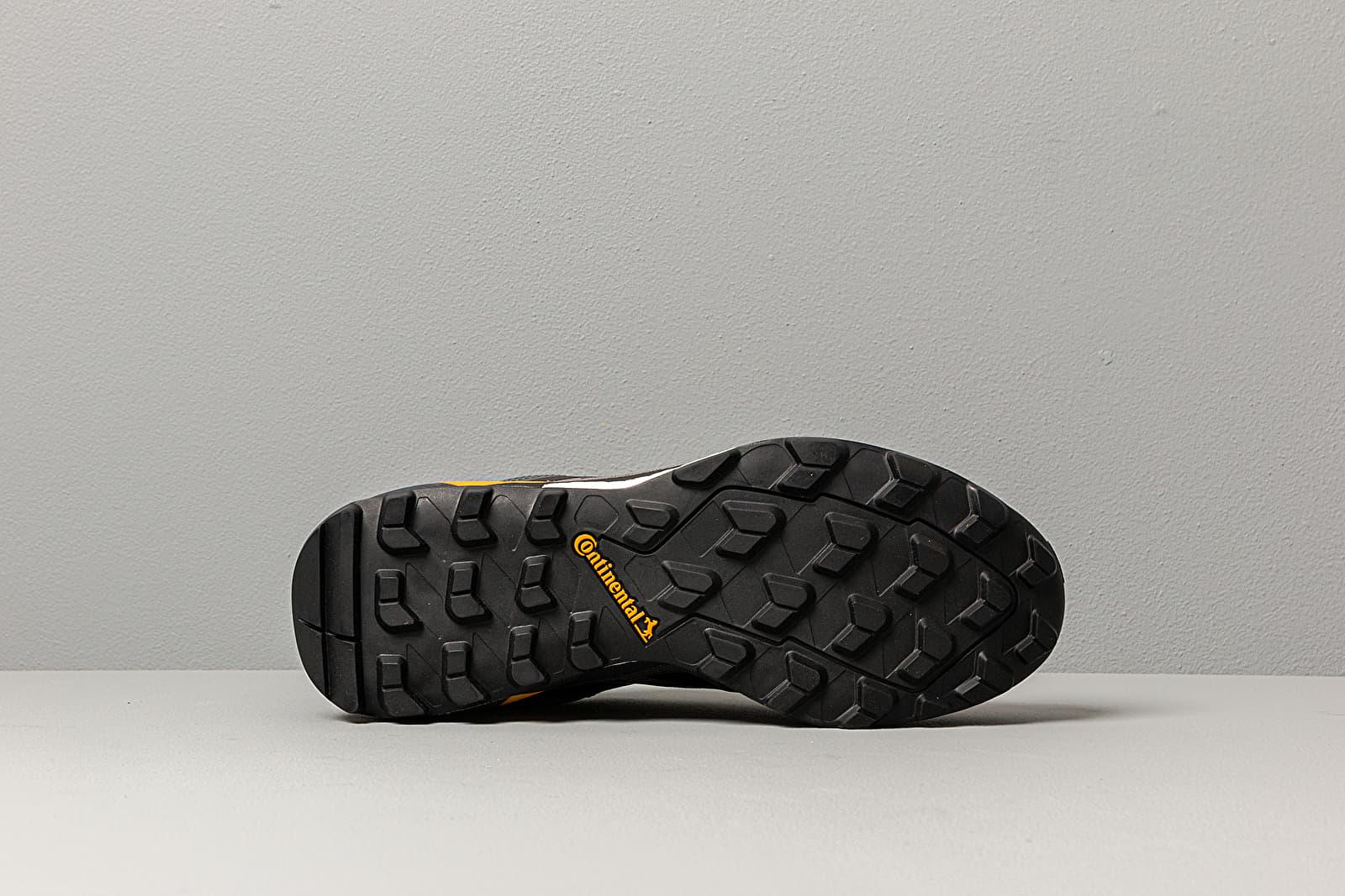 adidas Terrex Skychaser XT GTX Grey Five Core Black Active Gold | Footshop