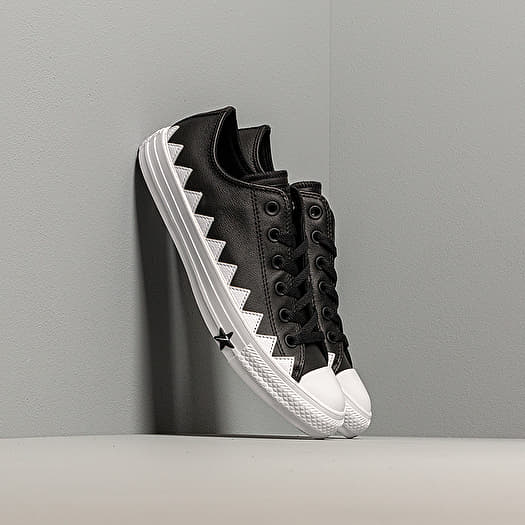 Converse Chuck Taylor All Star Mission V Black White White