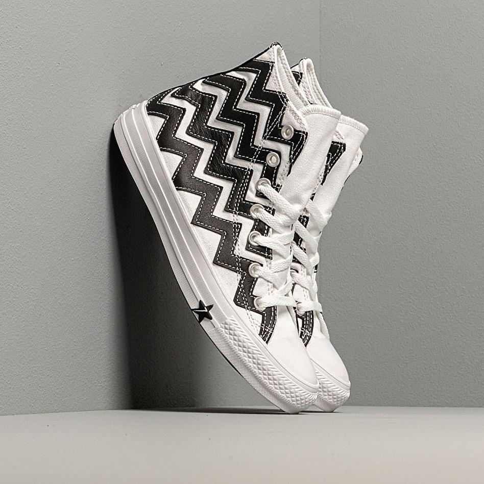 Converse Chuck Taylor All Star Mission-V White/ Black/ White EUR 37