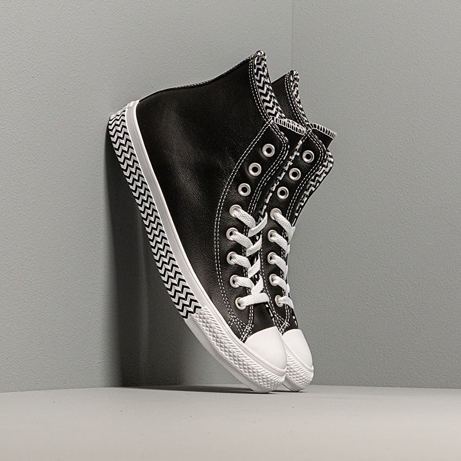 Converse Chuck Taylor All Star Mission-V Black/ White/ White