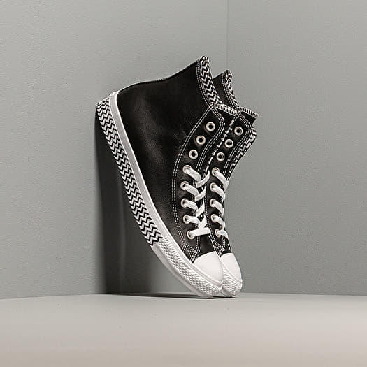Converse Chuck Taylor All Star Mission V Black White White | Footshop