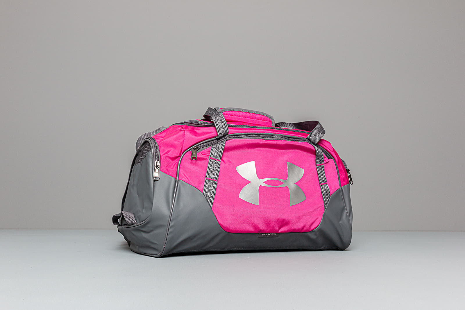 Under Armour Undeniable Small Duffle 3.0