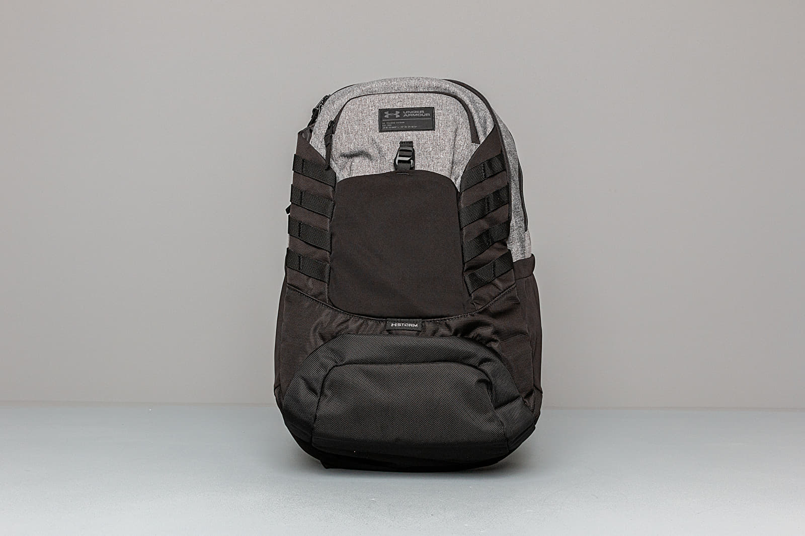 Backpacks Under Armour Backpack Hudson Grey