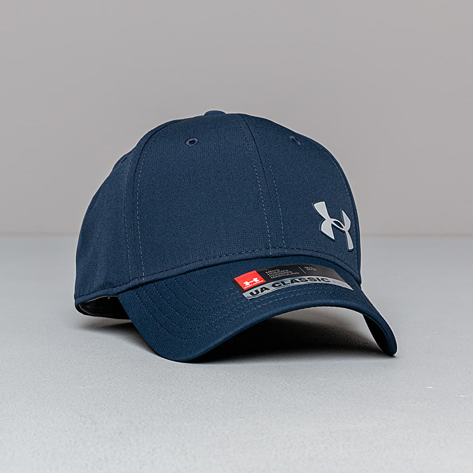 Under Armour Golf Headline Cap 3.0 Navy, Blue