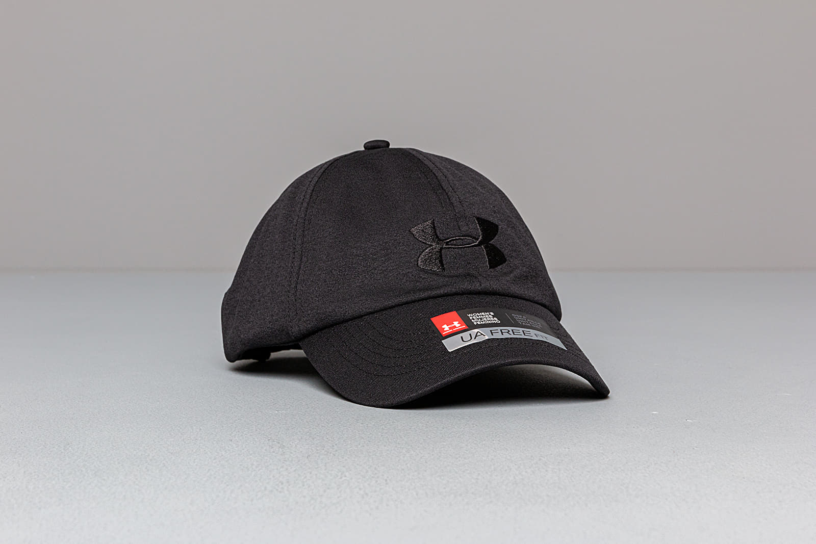 Caps Under Armour Cap Black