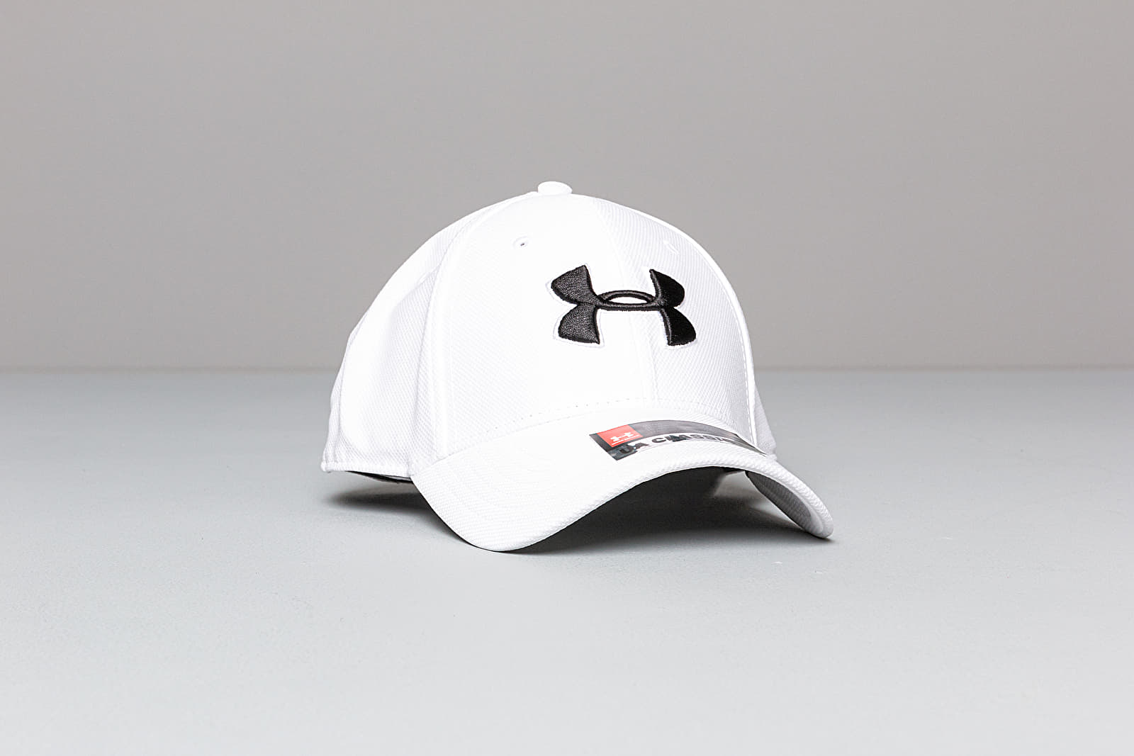 Kšiltovky Under Armour Blitzing 3.0 Cap White
